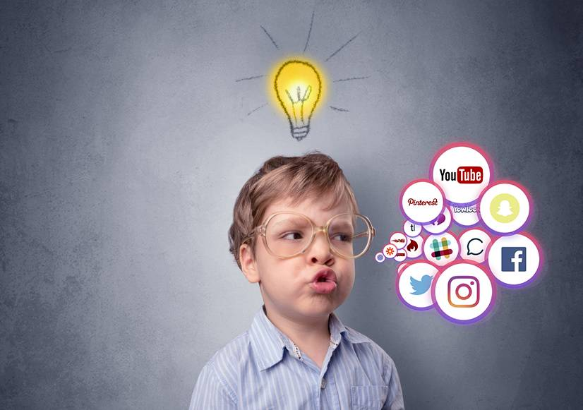 Préconisation réseaux sociaux